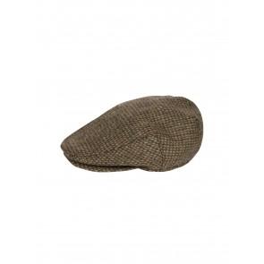 Dubarry Holly Tweed Cap Heath