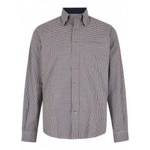 Dubarry Shrewsbury Shirt Navy Multi