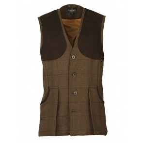 Laksen Bowcombe Shooting Vest Firle
