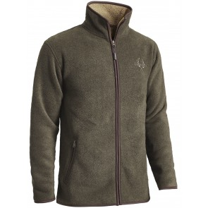 Chevalier Mainstone Fleece Jacket Green