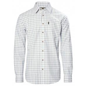 Musto Classic Twill Shirt Rutmoor Check