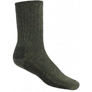 Chevalier Hunter Sock Green