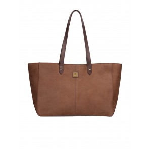 Dubarry Baltinglass Large Tote Bag Walnut
