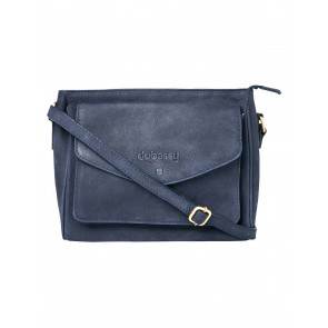Dubarry Garbally Cross Body Bag Navy