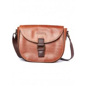 Dubarry Ballybay Cross Body Bag Chestnut