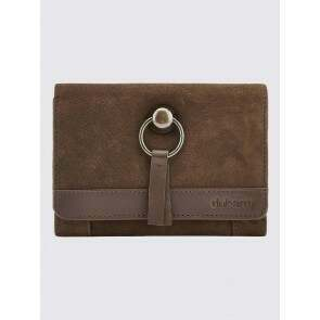 Dubarry Castlewellan Leather Wallet Cigar