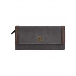 Dubarry Collinstown Wallet Black/Brown