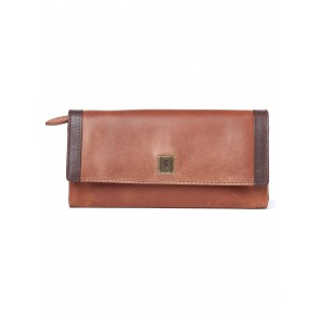 Dubarry Collinstown Wallet Chestnut