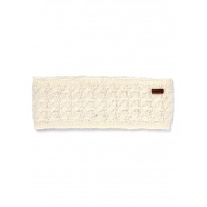 Dubarry Ballinrobe Knitted Headband Ivory