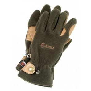 Aigle Balmoral Polartec Fleece Gloves
