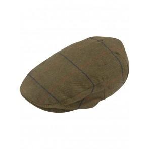 Alan Paine Axford Lightweight Waterproof Cap Basil