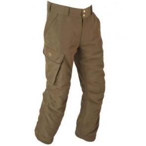 Alan Paine Barnard Waterproof Trousers Olive