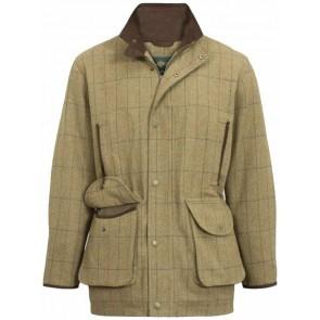 Alan Paine Combrook Men's Field Coat Elm