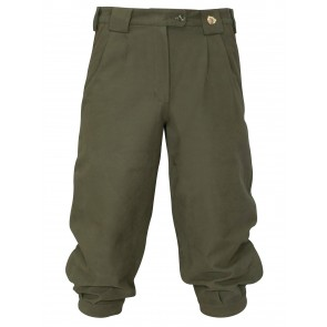 Alan Paine Berwick Ladies Waterproof Breeks Olive