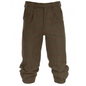 Alan Paine Combrook Men's Breeks Sage