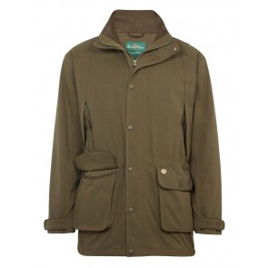 Alan Paine Dunswell Waterproof Jacket Olive