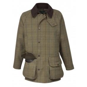 Alan Paine Rutland Men's Coat Dark Moss