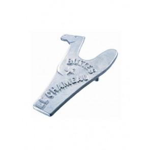 Le Chameau Aluminium Boot Jack