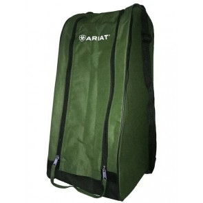 Ariat Welly Boot Bag Green