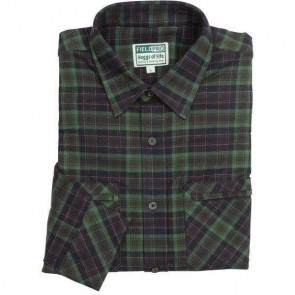 Hoggs of Fife Luxury Hunting Shirt Arran