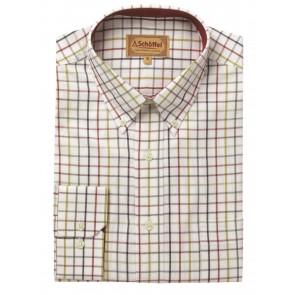 Schoffel Banbury Multi Check Shirt