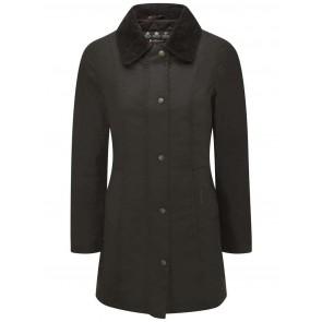 Barbour Belsay Jacket Olive