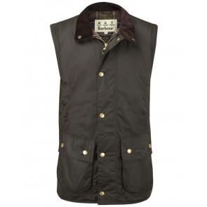 Barbour Westmoreland Sleeveless Jacket