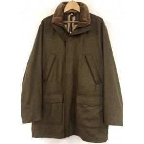 Beretta St James Tweed Shooting Coat