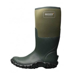 Bogs Men's Mesa Wellington Olive