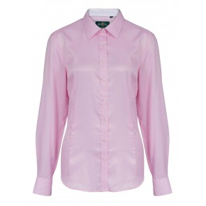 Alan Paine Bromford Ladies Shirt Pink