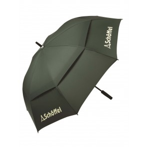 Schoffel Burley Dark Olive Umbrella