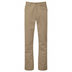 Schoffel Canterbury 5 Pocket Camel Jeans Regular Leg