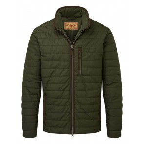 Schoffel Carron Jacket Forest