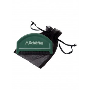 Schoffel Cashmere Comb Olive