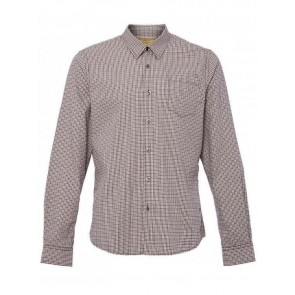 Dubarry Celbridge Brushed Cotton Shirt Cigar