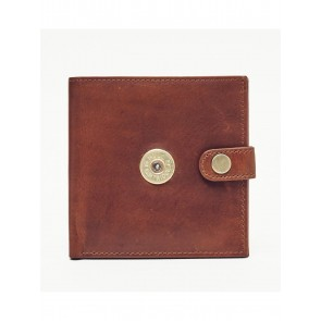 Hicks and Hides Folding Shotgun Certificate Wallet