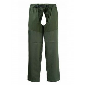 Beretta UK Classic Cotton Chaps Green