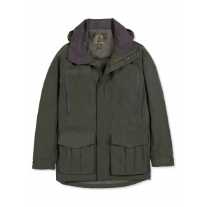 Musto Keepers Westmoor BR1 Jacket Dark Moss