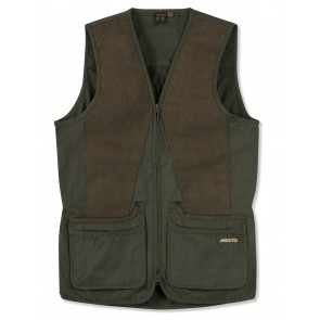 Musto Clay Shooting Vest Vineyard