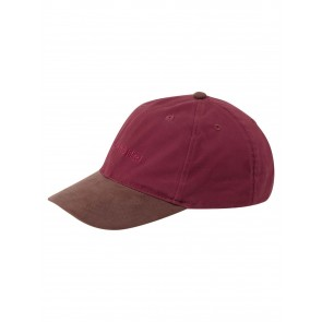 Schoffel Cowes Cap Fig