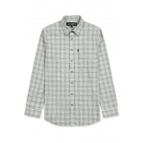 Musto Classic Twill Shirt Highgrove Estate Check