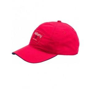 Dubarry Achill Baseball Cap Red