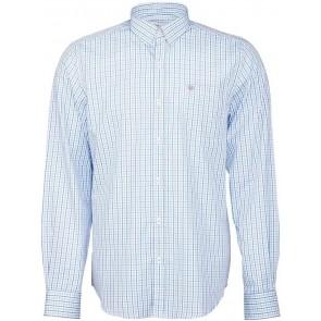 Dubarry Ballincollig Shirt Navy Multi