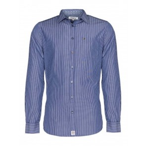 Dubarry Castlegar Shirt Navy