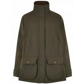 Dubarry Castlehyde Shooting Coat Ivy