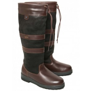 Dubarry Galway ExtraFit (wide) Black/Brown