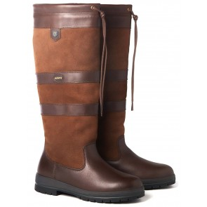Dubarry Galway ExtraFit (Wide) Boot Walnut