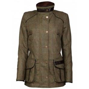 Dubarry Marlfield Jacket Moss