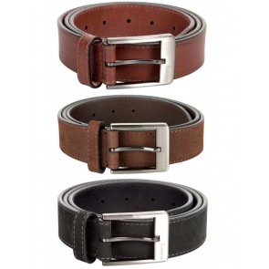 Dubarry Men's Leather Belt