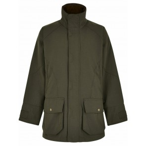 Dubarry Rosleague Shooting Coat Ivy